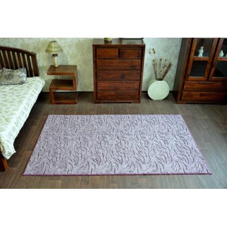 Fitted carpet IVANO 417 purple