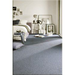 Carpet wall-to-wall ETON silver