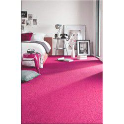 Carpet wall-to-wall ETON pink