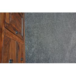 Fitted carpet PHOENIX 97 grey