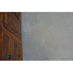 Fitted carpet DELIGHT 47 silver