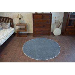 Carpet, round PHOENIX grey