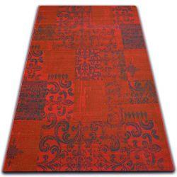 Carpet VINTAGE 22215/021 red
