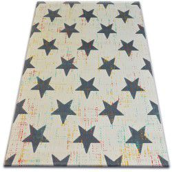 Carpet SCANDI 18209/063 star