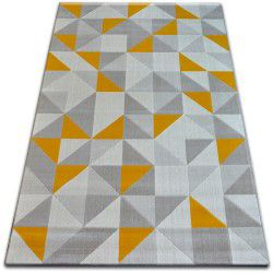 Carpet SCANDI 18214/251 - triangles