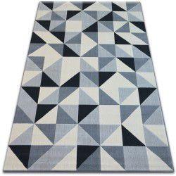 Carpet SCANDI 18214/652 - triangles
