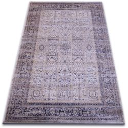 Carpet heat-set Jasmin 8580 ivory