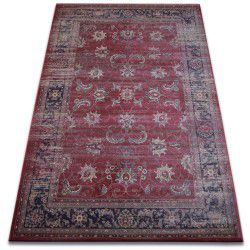 Carpet heat-set Jasmin 8628 rust
