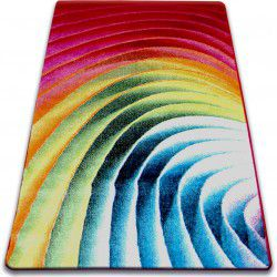 Carpet PAINT - F475 red