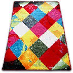 Carpet PAINT - F485 red