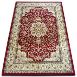 Carpet ROYAL AGY design 0521 claret