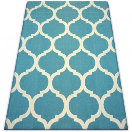 Carpet SCANDI 18218/631 - trellis