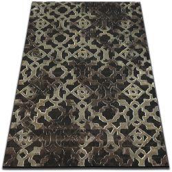 Carpet VOGUE 454 Brown