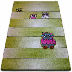 Carpet HAMPTON Grecos blush pink