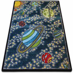 Carpet KIDS Cosmos blue C420