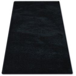 Koberec SHAGGY MICRO černá