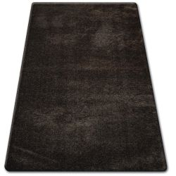 Carpet SHAGGY MICRO brown