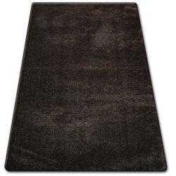 Carpet SHAGGY MICRO brown