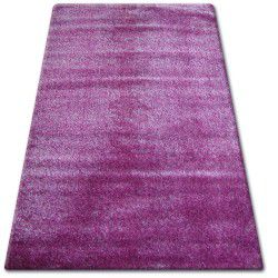 Carpet SHAGGY NARIN P901 lilac