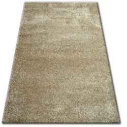 Carpet SHAGGY NARIN P901 dark beige