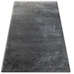 Carpet SHAGGY NARIN P901 grey