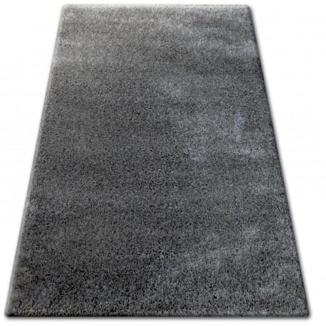 Carpet SHAGGY NARIN P901 grey