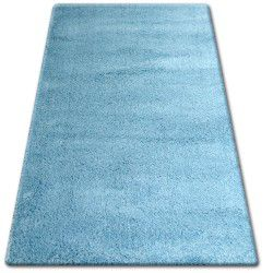 Carpet SHAGGY NARIN P901 blue