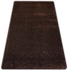 Carpet SHAGGY NARIN P901 brown