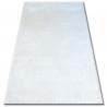 Carpet ACRYLIC TALAS 0327 White