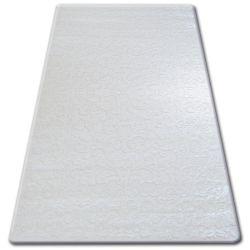 Carpet Shaggy SPACE 3D B315 brown