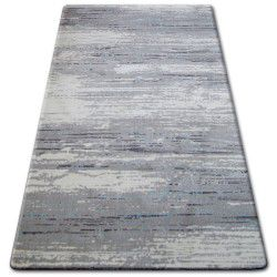 Carpet ACRYLIC PATARA 0267 Cream/Turquise