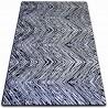 Carpet SKETCH - F754 white/black