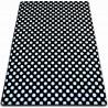 Carpet SKETCH - F764 white/black