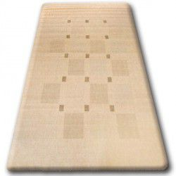 CARPET SISAL FLOORLUX 20079 mais / coffee
