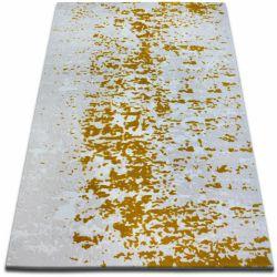 Carpet ACRYLIC BEYAZIT 1797 C. Ivory/Gold