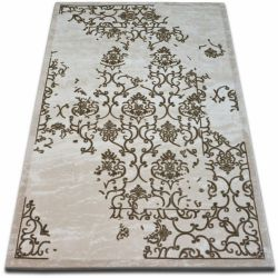 Carpet ACRYLIC BEYAZIT 1798 C. Ivory/K. Brown