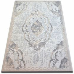 Carpet ACRYLIC BEYAZIT 1800 Grey