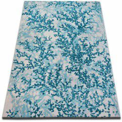 Carpet ACRYLIC BEYAZIT 1813 Blue