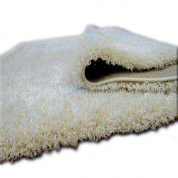 Carpet - wall-to-wall SHAGGY NARIN cream