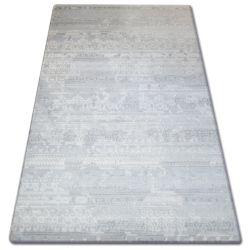 Carpet Shaggy SPACE 3D B314 l.brown