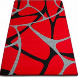 Carpet FOCUS - F241 red WEB