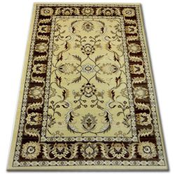 Carpet ZIEGLER 030 beige/brown