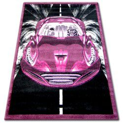 Carpet PILLY 7935 - purple