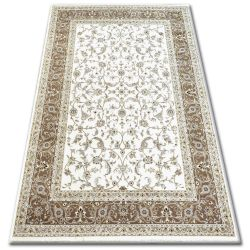 Carpet KLASIK 4174 d.cream/brown