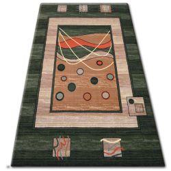 Carpet heat-set PRIMO 4626 green