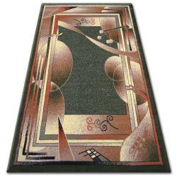 Carpet heat-set PRIMO 5741 green