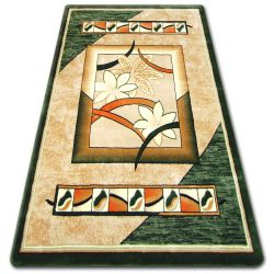 Carpet heat-set PRIMO 5197 green