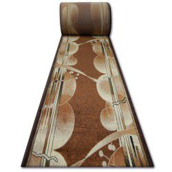 Runner HEAT-SET PRIMO 5741 brown