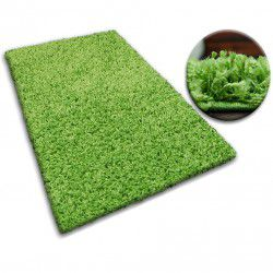 Carpet SHAGGY GALAXY 9000 green