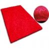 Carpet SHAGGY GALAXY 9000 red